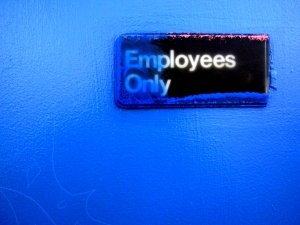 Employee Mistakes