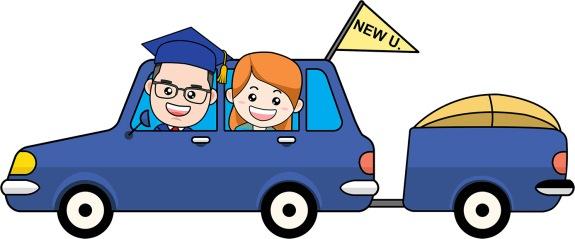 Student Affairs Job Relocation