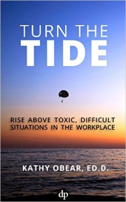 Turn the Tide by Dr. Kathy Obear